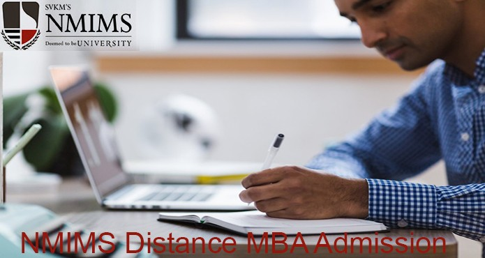 NMIMS Distance MBA Admission 2019