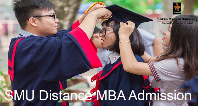 SMU Distance MBA admission 2019