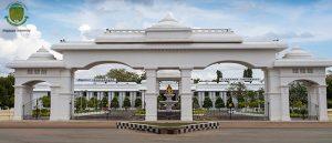 Alagappa University Distance MBA Admission