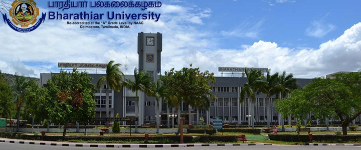 Bharathiar University Distance MBA Admission
