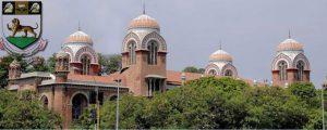 Madras University Distance MBA Admission 2019