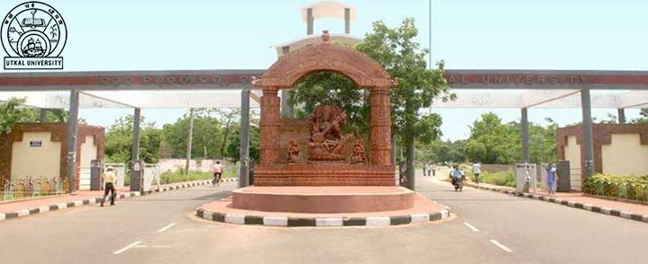 Utkal University Distance MBA Admission 2019