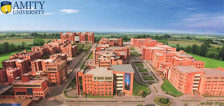Amity University Distance Education MBA/PGDM Admission 2020