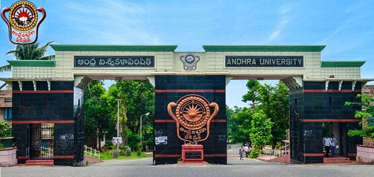 Andhra University Distance MBA Admission 2020