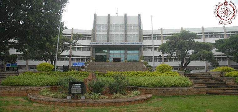 Bangalore University MBA Admission 2020