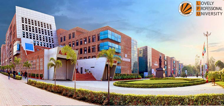 LPU Distance Education MBA/PGDM Admission 2020