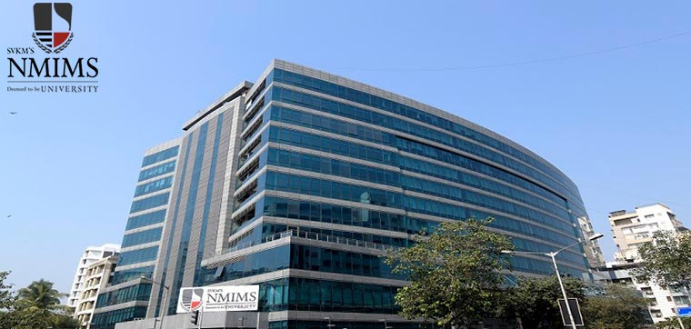NMIMS Distance Education MBA/PGDM