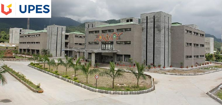 UPES Distance MBA/PGDM Admission 2020