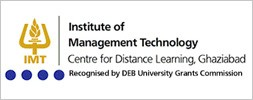 IMT CDL Logo