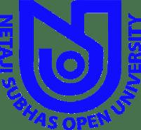 Netaji Subhas Open University [NSOU] logo