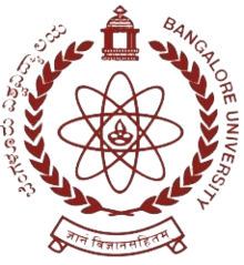 banglore university logo