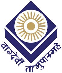 bhoj university logo