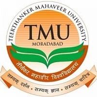 TEERTHANKAR MAHAVEER UNIVERSITY logo