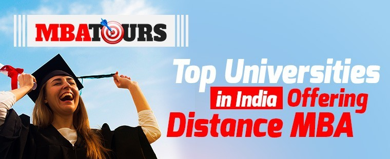 Top Universities in India Offering Distance MBA