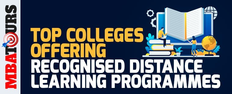 Top Colleges Offering Recognised Distance Learning Programmes