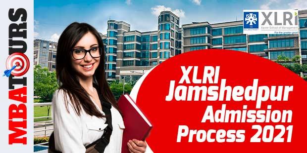 XLRi Admission process 2021