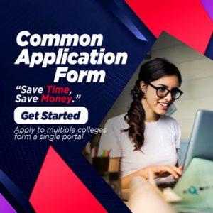Common Admission Form
