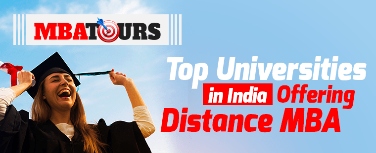 Top Distance MBA colleges