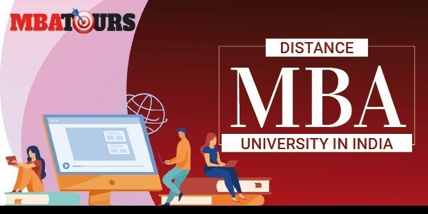 Distance MBA University in India