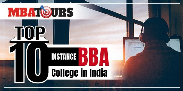 Top Distance BBA Colleges in India