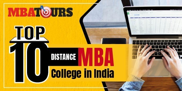 Top 10 Distance MBA Colleges in India