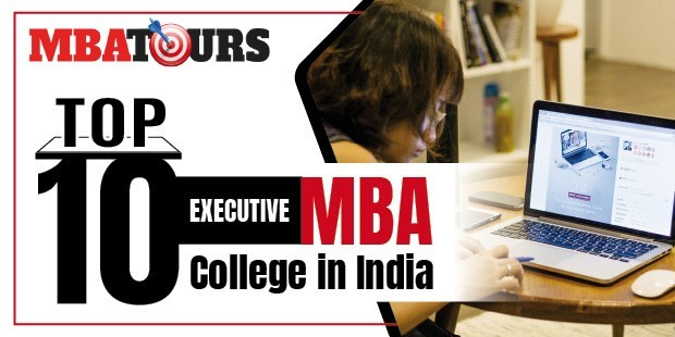 Top 10 Executive MBA College in India