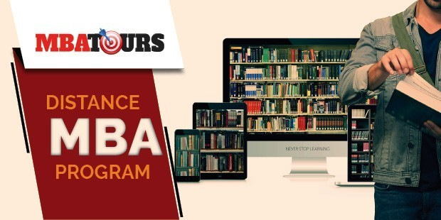 distance mba program