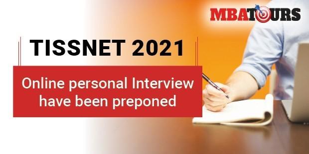 TISS NET 2021