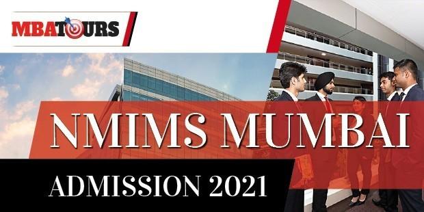 NMIMS Mumbai Admission 2021