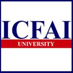 ICFAI University Online logo