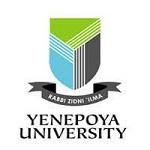 Yenepoya University Online Education logo