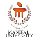 manipal university online logo