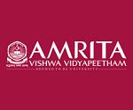 Amrita Vishwa Vidhyapeetham online logo