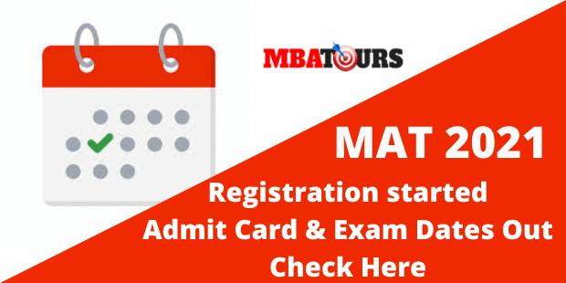 MAT2021 MBATours