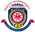 alagappa university online logo